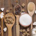 شیرین کننده های بدون کالری انتخابی برای سلامت بدن