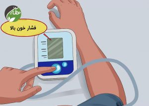 غدد فوق کلیوی باعث فشار خون بالا می شوند