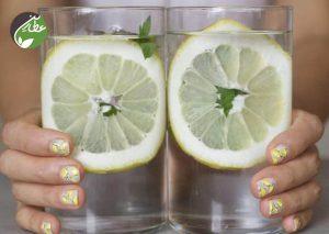 ترکیبات نوشیدنی خانگی