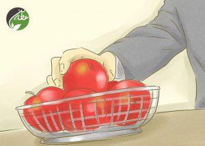 مصرف میوه های بدون قند