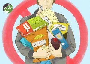رژیم غذایی کم فروکتوز