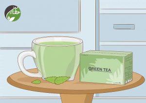 چیا سبز بنوشید