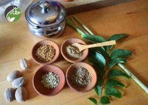 تنظیم قاعدگی با داروهای گیاهی