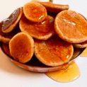 طرز تهیه مینیپنکیک خانگی (ساده و خوشمزه)