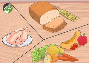 مصرف مواد مغذی