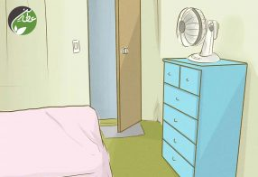 چطور در شبهای گرم تابستان، راحت تر بخوابیم؟