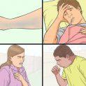 چطور بیماری ریوی سیلیکوز را تشخیص دهیم؟