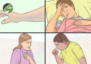 بیماری ریه