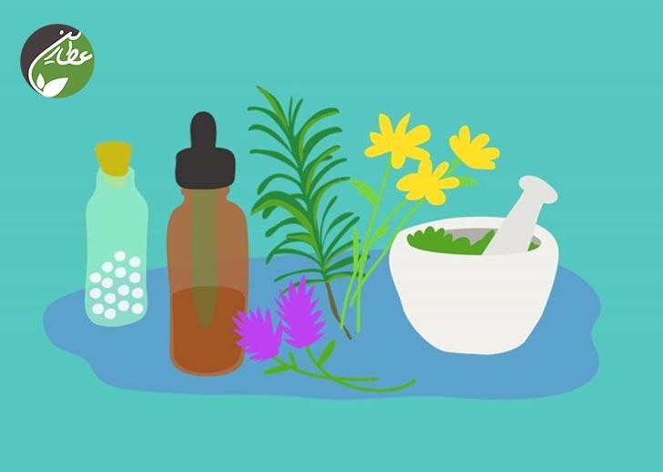 چطور بی خوابی را با گیاهان دارویی درمان کنیم؟