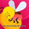 انیمیشن آموزشی کودکان - زنبور ها چگونه عسل تولید می کنند؟