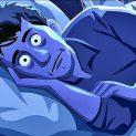 چطور مشکلات خواب را تشخیص داده و درمان کنیم؟