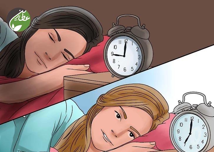 چطور با چند راهکار ساده، بی خوابی را درمان کنیم؟