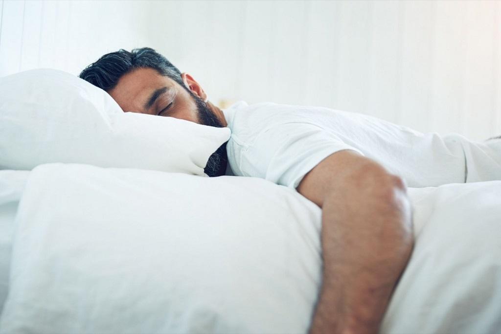 تکنیک های آرامش بخشی برای خواب بهتر
