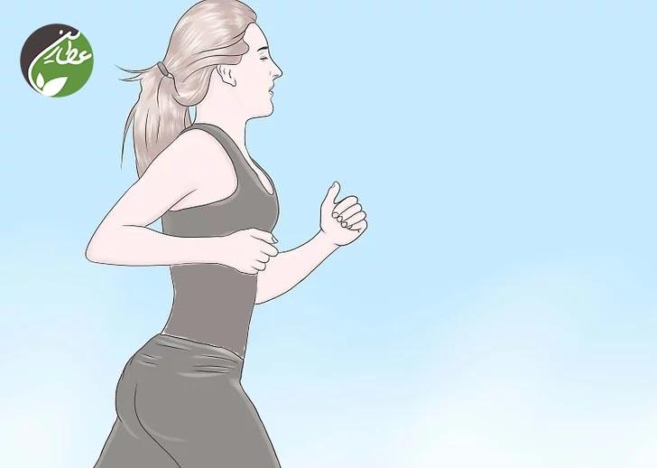 جلوگیری از تورم غدد لنفاوی با ورزش