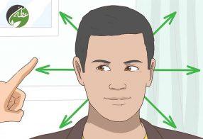 آزمایش عصب بینایی