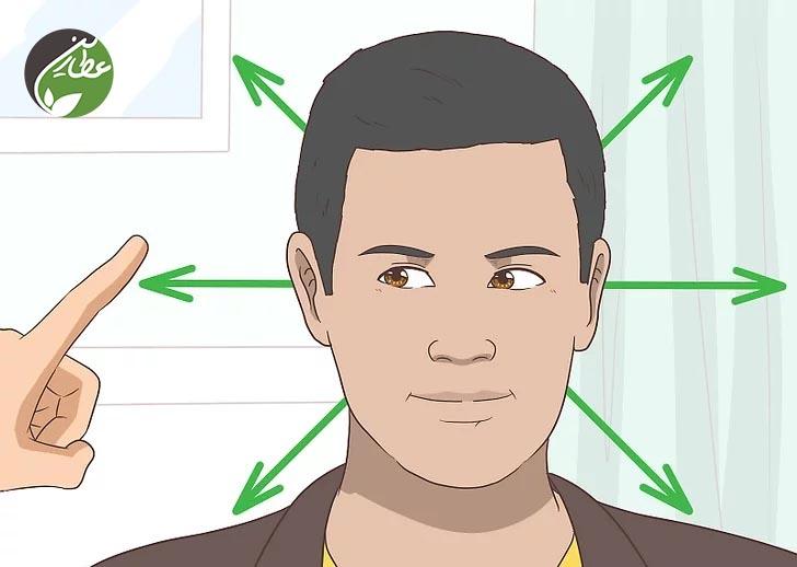 چطور سلامت عصب بینایی را آزمایش کنیم؟