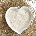 خواص چاودار و نحوه درست کردن آرد گندم سیاه
