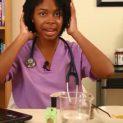 درمان موی سفید با طب سنتی