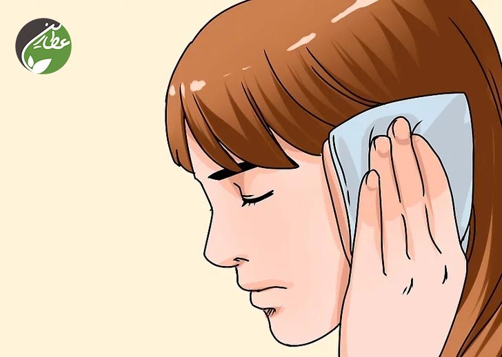 چطور با روش های خانگی احتقان گوش را درمان کنیم؟