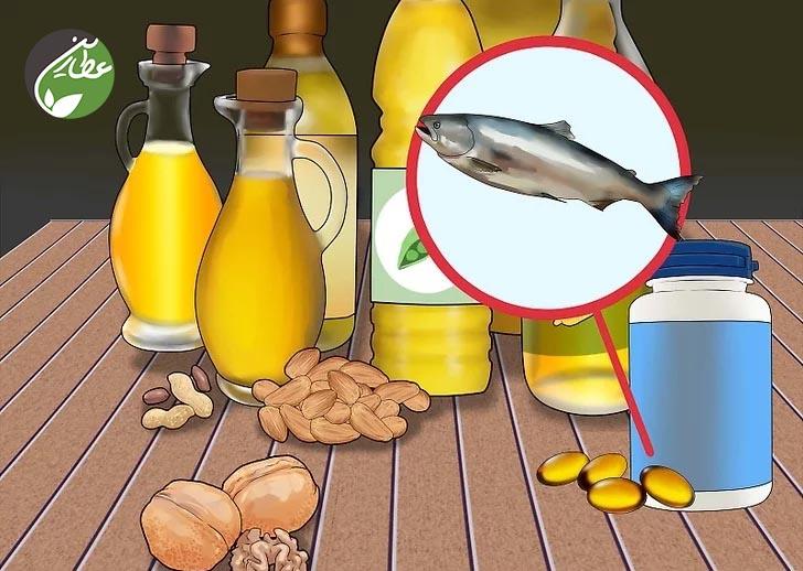 افزایش متابولیسم با رژیم غذایی