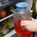 چگونه یک نوشیدنی سالم و ورزشی تهیه کنیم؟
