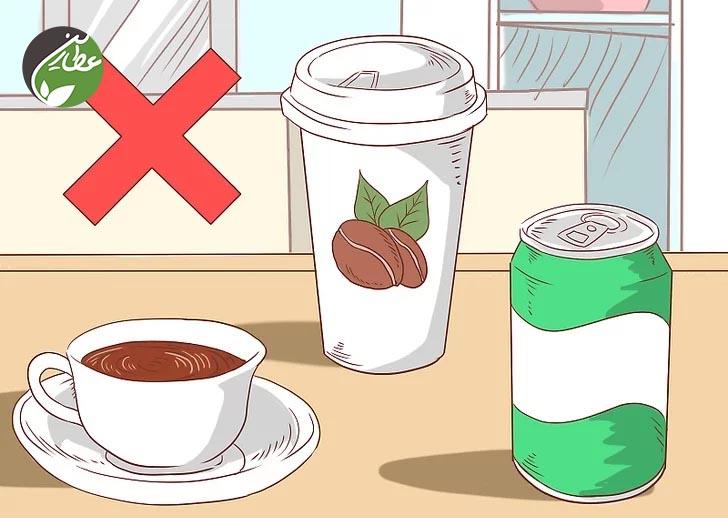 جلوگیری از کاهش خون