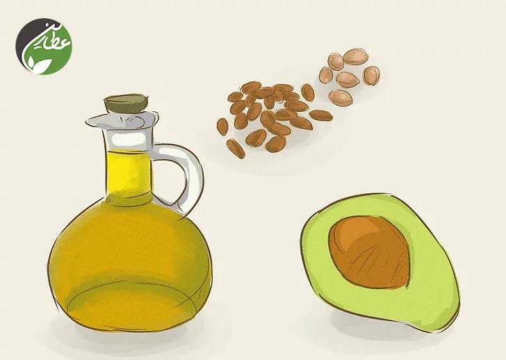 تغذیه مناسب برای سلامت قلب