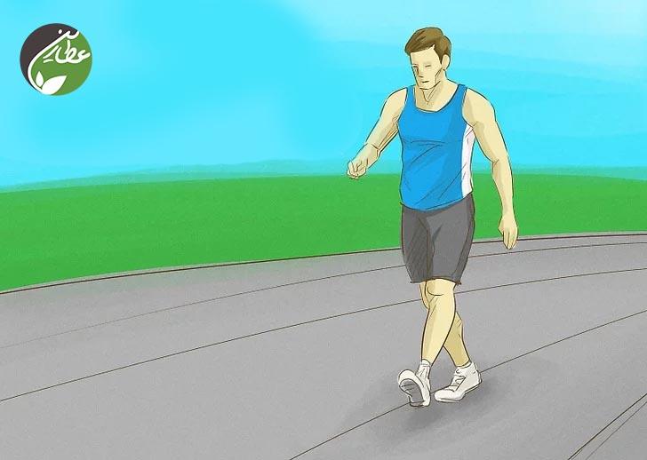 افزایش ورزش های قلبی