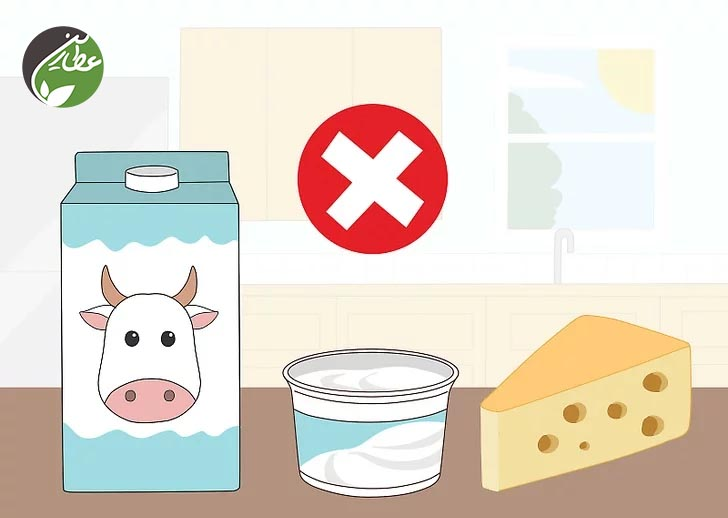 درمان مسمویت غذایی