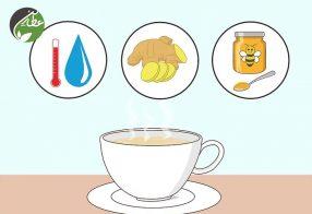 چگونه مسمومیت غذایی را در خانه برطرف کنیم؟