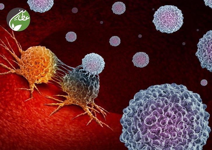 چگونه روزه بر سرطان تاثیر می گذارد؟