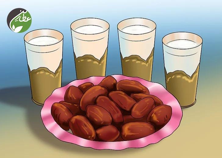 افطاری سالم