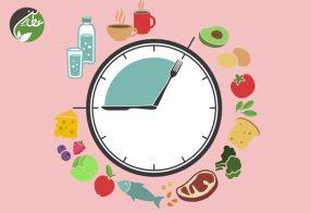 چگونه روزه داری بر سلامت روده تاثیر می گذارد؟